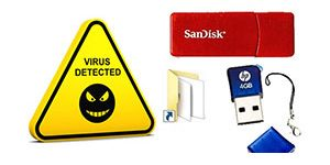What Is a Shortcut Virus and How It Harms Your Computer
