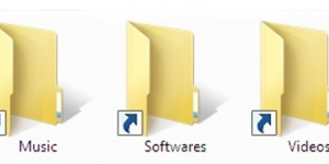 Folder Shortcut